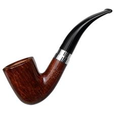 Savinelli Fuoco Smooth Brown (611 KS) (6mm)