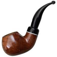 Savinelli Gaius Smooth (641 KS) (6mm)