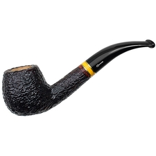 Savinelli Sistina Rusticated (636 KS) (6mm)