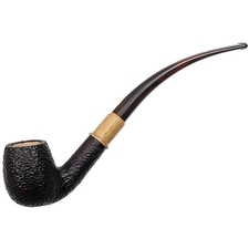 Savinelli Qandale Rusticated (602) (6mm)