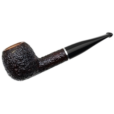 Savinelli Pocket Rusticated (202) (6mm)