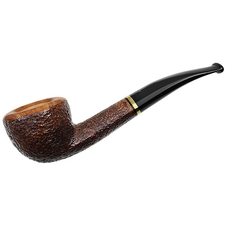 Savinelli Venere Rusticated (316 KS) (6mm)