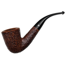 Savinelli Hercules Rusticated (611 EX)