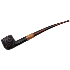 Savinelli Qandale Rusticated (901) (6mm)