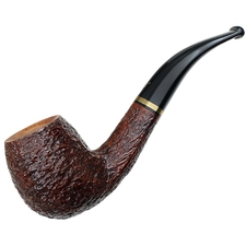 Savinelli Venere Rusticated (677 KS) (6mm)