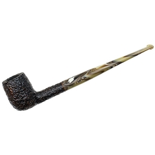 Savinelli Ginger's Favorite Rusticated (104) (6mm)