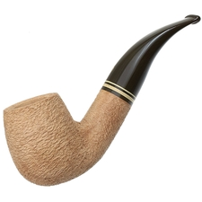 Savinelli Seta Rusticated (616 KS) (6mm)