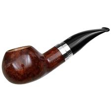 Savinelli Fuoco Smooth Brown (320 KS) (6mm)