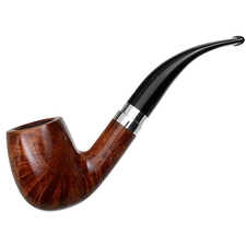 Savinelli Fuoco Smooth Brown (606 KS) (6mm)