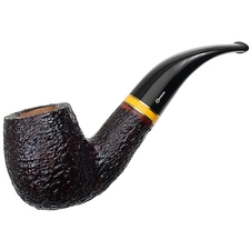 Savinelli Sistina Rusticated (616 KS) (6mm)