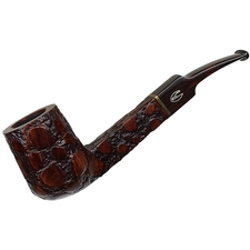 Savinelli Alligator Brown (513 KS) (6mm)