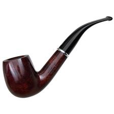 Savinelli Arcobaleno Smooth Brown (606 KS) (6mm)