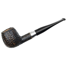 Savinelli Fuoco Rusticated (207) (6mm)