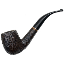 Savinelli Tre Rusticated (606 KS)