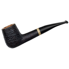 Savinelli Briar Line Bent Billiard (6mm)