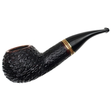 Savinelli Porto Cervo Rusticated (320 KS) (6mm)