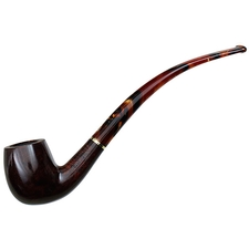 Savinelli Clark's Favorite Smooth (6mm)