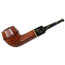 Savinelli Oscar Tiger Smooth (504) (6mm)