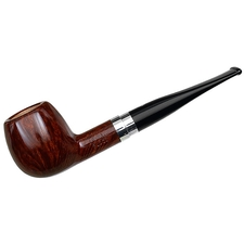 Savinelli Fuoco Smooth Brown (207) (6mm)
