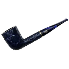 Savinelli Alligator Blue (412 KS) (6mm)