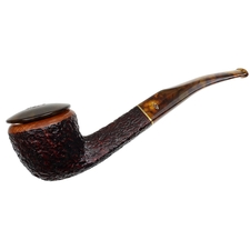 Savinelli Tortuga Rusticated (305) (6mm)