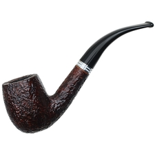 Savinelli Bianca Rusticated (606 KS) (6mm)