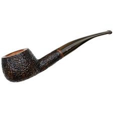 Savinelli Tundra Rusticated (315 EX) (6mm)