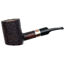 Savinelli Marte Rusticated (311 KS) (6mm)
