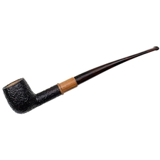 Savinelli Qandale Rusticated (106) (6mm)