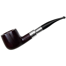 Savinelli Spigot Sterling Bordeaux (122) (6mm)