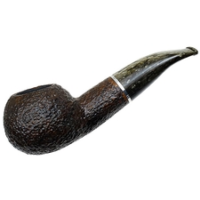 Savinelli Marron Glace Rusticated (320 KS) (6mm)