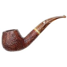 Savinelli Dolomiti Rusticated (645 KS) (6mm)