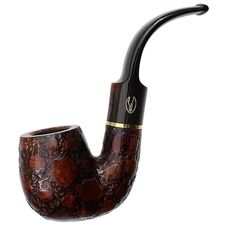 Savinelli Alligator Brown (614) (6mm)