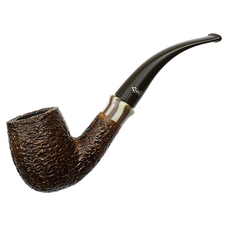 Savinelli Caramella Rusticated (606 KS) (6mm)