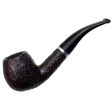 Savinelli Arcobaleno Rusticated Red (626) (6mm)