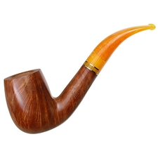 Savinelli Solaria Smooth (606 EX) (6mm)