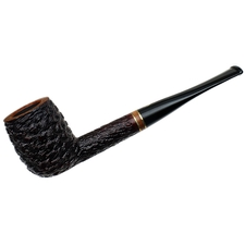 Savinelli Porto Cervo Rusticated (128) (6mm)