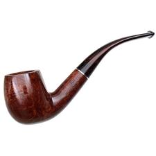 Savinelli Cumberland Smooth Dark Brown (601)