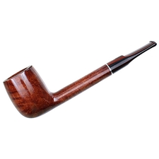 Savinelli Cumberland Smooth Dark Brown (806)