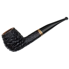 Savinelli Porto Cervo Rusticated (173) (6mm)