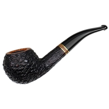 Savinelli Porto Cervo Rusticated (673 KS) (6mm)