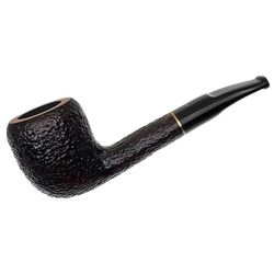 Savinelli Lolita Rusticated (03) (6mm)