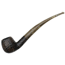 Savinelli Ginger's Favorite Rusticated (626) (6mm)