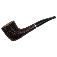 Savinelli Pocket Rusticated (404) (6mm)