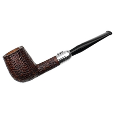 Savinelli 140th Anniversary Rusticated