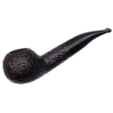 Savinelli One Starter Kit Rusticated (321) (6mm)