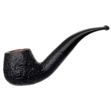 Savinelli Giubileo d'Oro Sandblasted (645 KS)