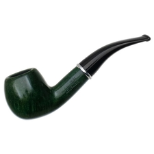 Savinelli Arcobaleno Smooth Green (626) (6mm)