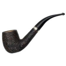 Savinelli Piazza di Spagna Rusticated (606 KS) (6mm)