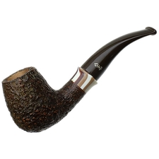 Savinelli Caramella Rusticated (628) (6mm)